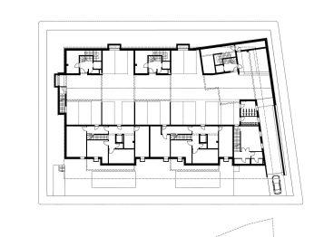 Untergeschoss 2